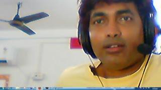 PRASANTA KAR Live Stream for test