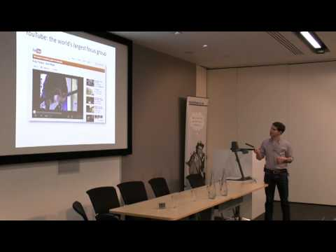 #newsrw: Google tools masterclass at news:rewired (19 April 2013)