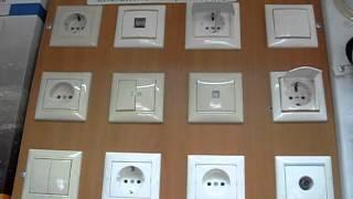 Продажа электрики, розетки, выключатели, кабеля, лампы(Продажа электрики, розетки, выключатели, кабеля, лампы, электрофурнитура, автоматика http://220volt.at.ua/ Основное..., 2015-01-29T10:35:37.000Z)