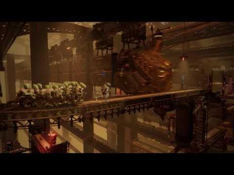 Oddworld: Soulstorm: Better watch out.