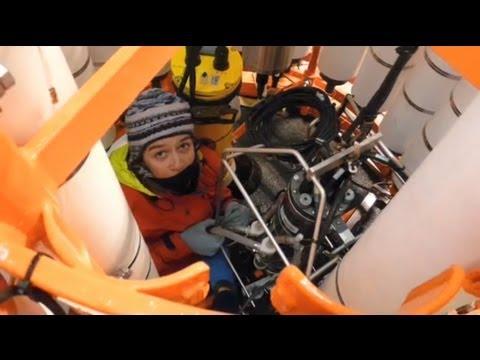 IMAS - Quantitative Marine Science program