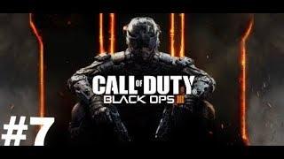 Call of Duty Black Ops III Walkthrough Gameplay Part 7