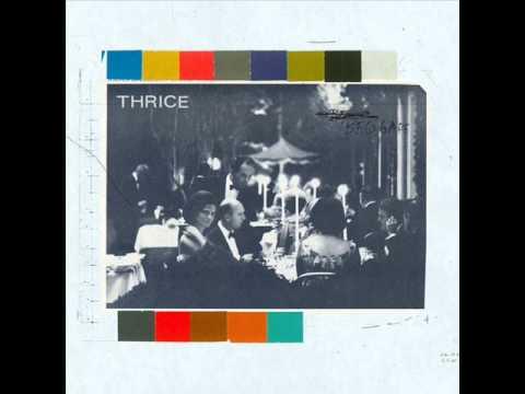 Thrice  - Beggars (2009) Full Album