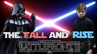 The Fall & Rise Of Battlefront 2