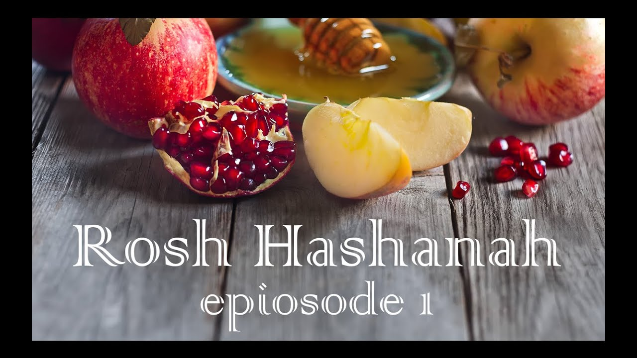Rosh Hashana Dinner With The Judge Weekly Insights With Rabbi