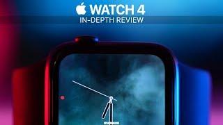 Apple Watch Series 4 —In-Depth Review [4K]