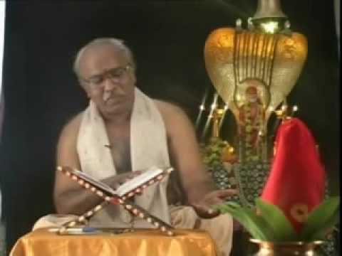 Sri Shirdi Sai Baba Sath Charitra - Episode51