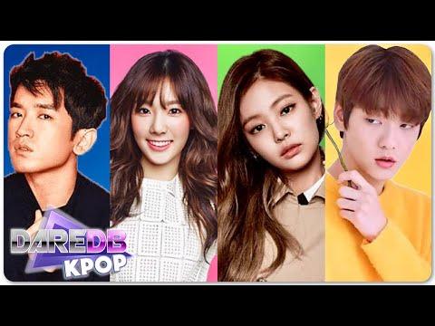 Defining the K-Pop Generations