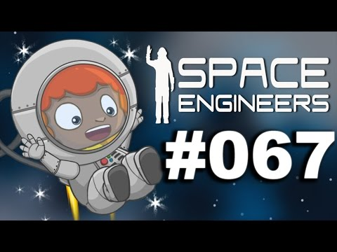 Space Engineers :: Multiplayer - Episode #67 'The Remote Miner' thumbnail
