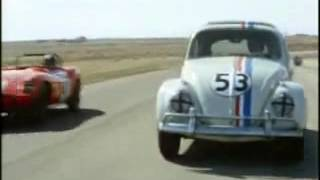 Video The Love Bug - Herbie - Trailer download MP3, 3GP, MP4, WEBM, AVI, FLV Agustus 2018