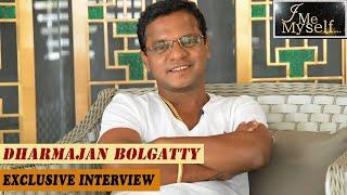 I ME MYSELF ft. Dharmajan Bolgatty - 11 വർഷത്തെ കഷ്ടപ്പാടിന്റെ പെൻഷനാണ് ഇൗ ജീവിതം