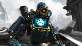 Apex Legends Funny Moments [FUNTAGE] #3