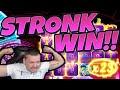 BIG WIN!!! Carnival Queen BIG WIN - Online Slots from CasinoDaddy (Gambling)