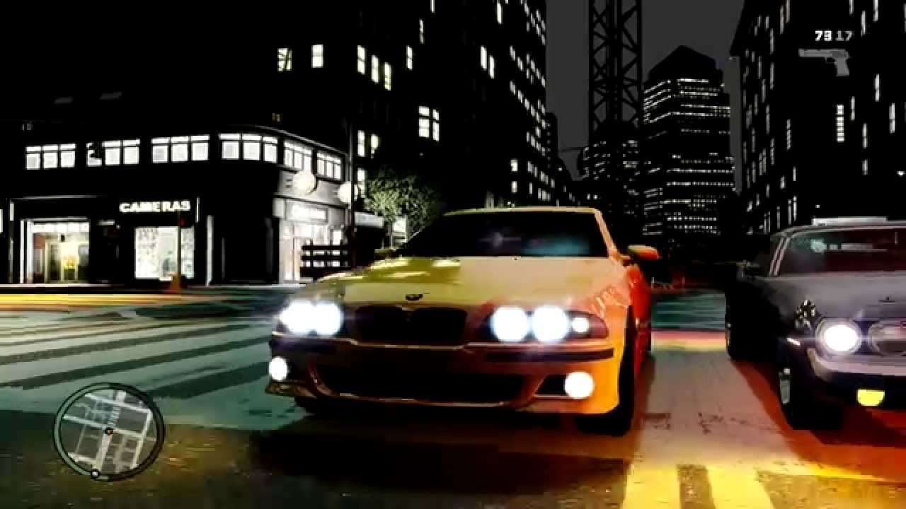 gta 4 fast and furious 1 4 five 5 best cars nitro races police multiplayer gameplay youtube. Black Bedroom Furniture Sets. Home Design Ideas