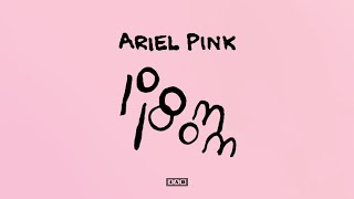 Ariel Pink - Put Your Number In My Phone (Official Audio)