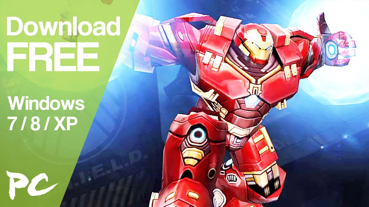 Marvel future fight for pc (windows 8/7/xp) or mac: free download.