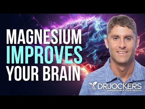 7 Ways Magnesium Improves Your Brain