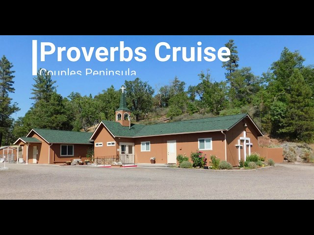 Sunday Service - Jun 14, 2020 - Proverbs Cruise 12 Couples Peninsula