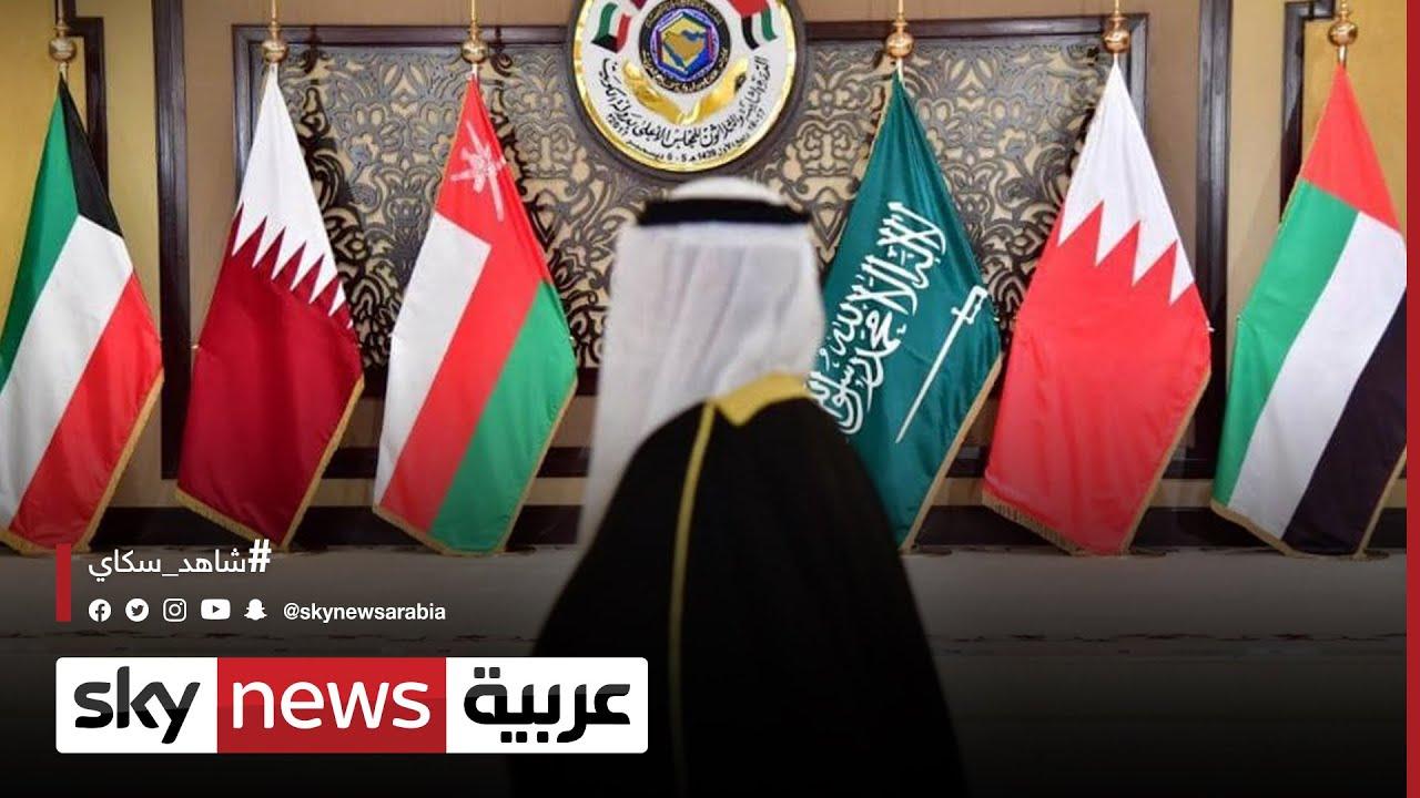 وزير خارجية قطر يشكر مصر.. ويثمن «بيان العلا» ودوره في إنهاء الأزمة الخليجية  - نشر قبل 51 دقيقة
