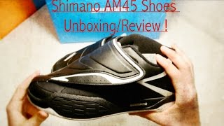 shimano am45 mtb shoes