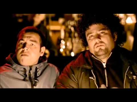 Lock, Stock & Two Smoking Barrels - Dean and Gary