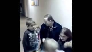 Отобранные дети в России (ювенальная юстиция)
