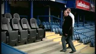 Portsmouth - A warning to football