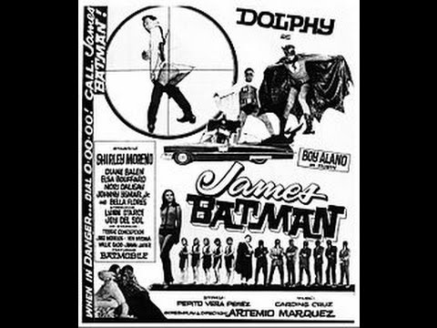 RARE pinoy comedy  movie (dolphy)