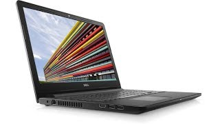 Dell 15 3565 A561237UIN9 Laptop Detail Specification