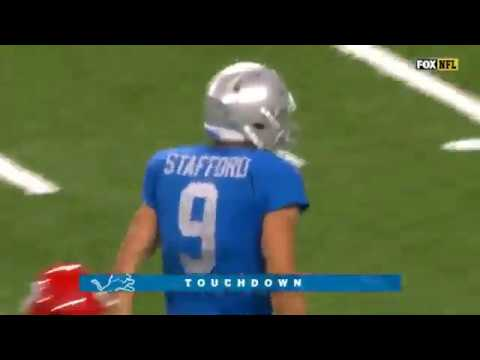 Ignored Matthew Stafford throws that if Mahomes made, the NFL would go ballistic over (compilation)