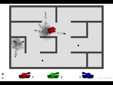 Tank Trouble 5