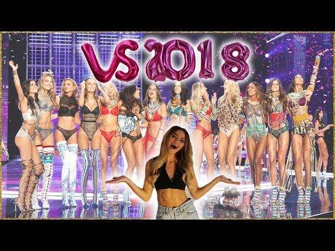 I'M WALKING IN THE 2018 VICTORIA'S SECRET FASHION SHOW?! Mp3