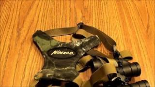 nimrod bino topia harness