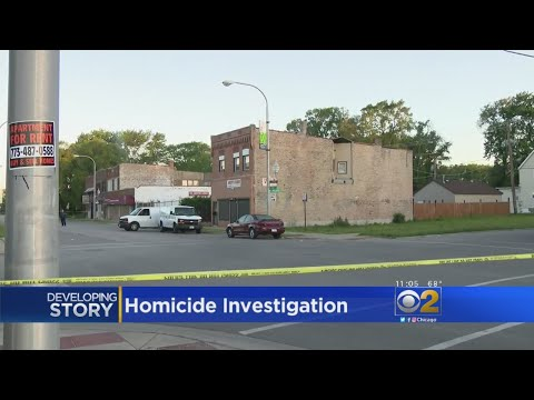 Boy, 11, Found Dead With Gunshot Wound In West Pullman