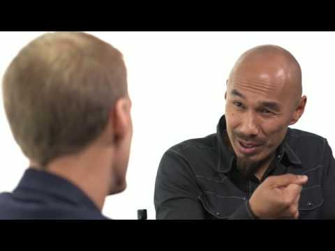 Only God Can Do The Work Of God by Francis Chan And David Platt