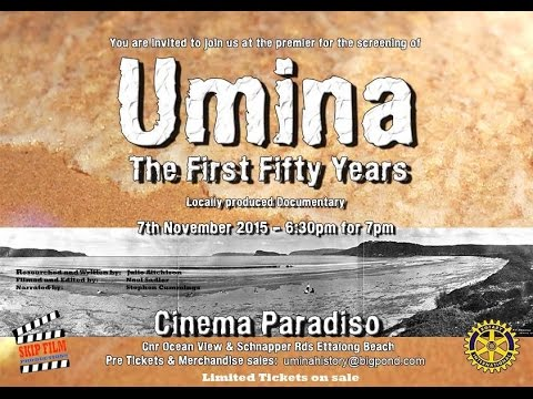 Umina The First Fifty Years