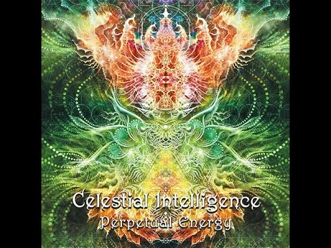 Celestial Inteligence - Perpetual Energy (Full Album)