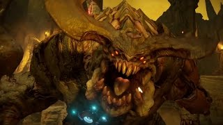 DOOM 4 Gameplay Trailer E3 2015 Official Trailer (HD)