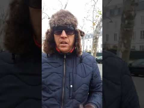 Le MJC va Manifester  devant l'appartement de SAiDANI le 02/12/2017