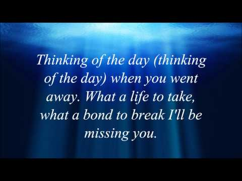 Bars And Melody (BAM) BGT - I'll Be Missing You (Lyrics)