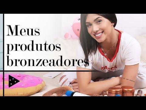 TABU DO BRONZEADO ARTIFICIAL: OS MELHORES AUTOBRONZERS