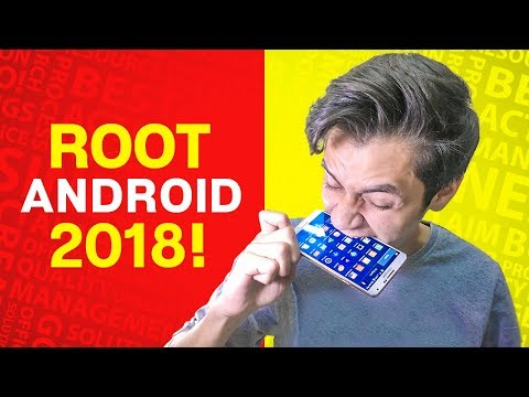 Root your Android Phone Like Never Before! How to Root Android Safely - Latest Rooting Method 2018