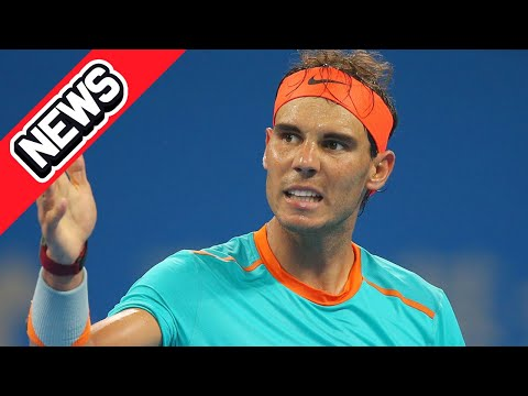 NADAL Withdraws From US Open 2020   Tennis News