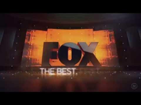 FOX International 2015 Rebranding Reel