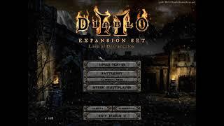 Diablo II: hardcore trap sin