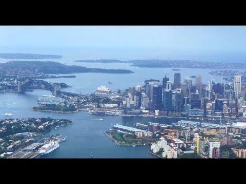 Best Sydney Airport Hotel.