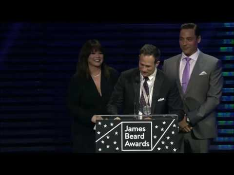 Dogfish Head founder clinches James Beard award