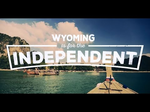 Wyoming is for the Independent - Central Bank & Trust