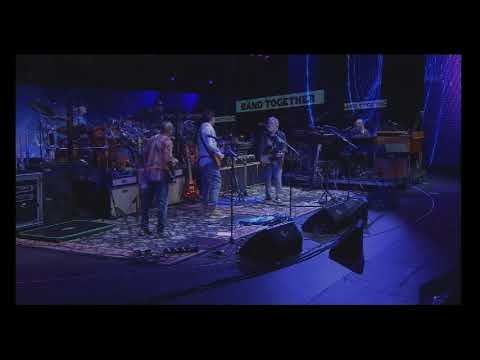 Dead & Company – 2017-11-09  –  Band Together