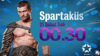 Spartacus: Kan ve Kum Star TV'de - Efsane geri dönüyor!